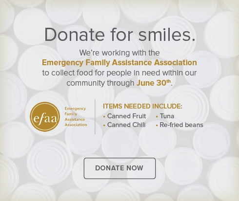 Donate Emergency Family Assistance Association