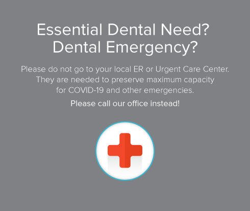 Essential Dental Need & Dental Emergency - Boulder Modern Dentistry