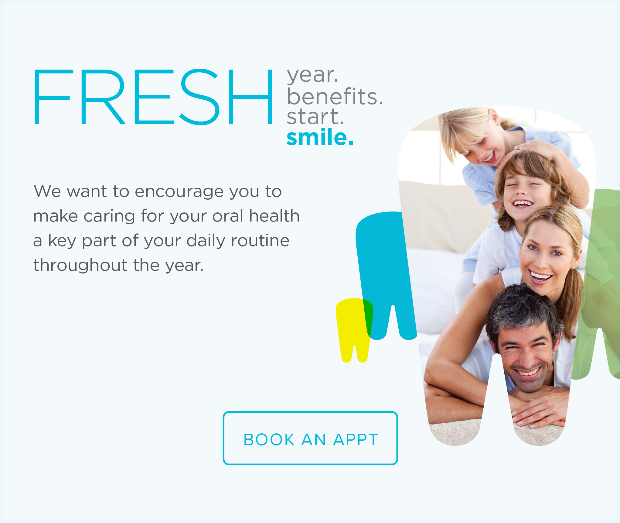 Boulder Modern Dentistry - Make the Most of Your Benefits